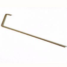 Metal Fixing Peg 200mm Pk100